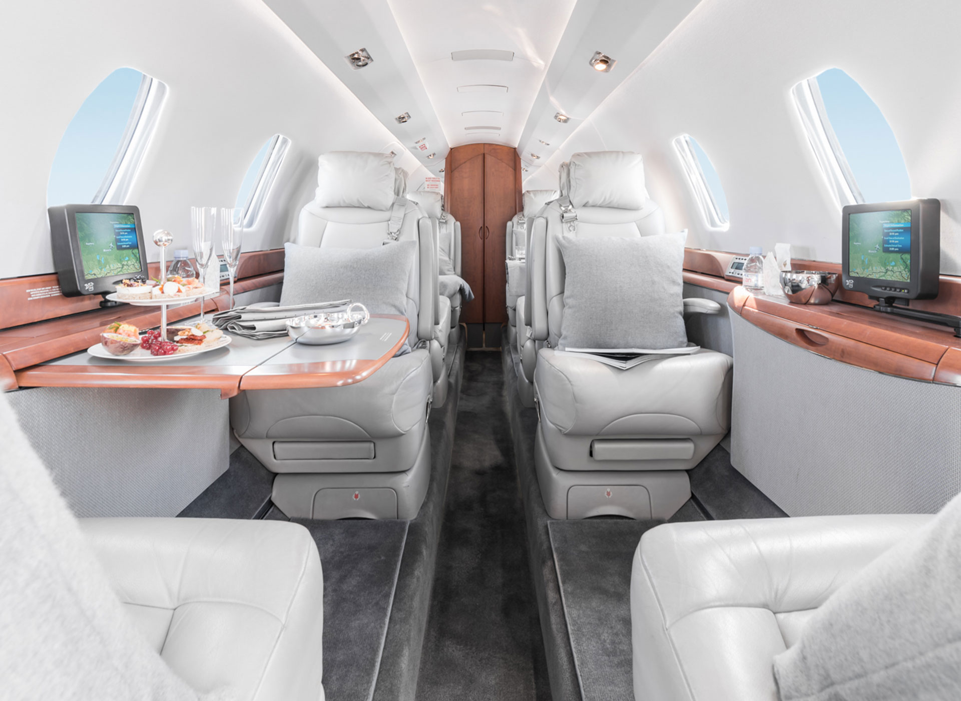 VVIP-travel-privat-jet-Interior